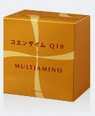 コエンザイムQ10+マルチアミノ