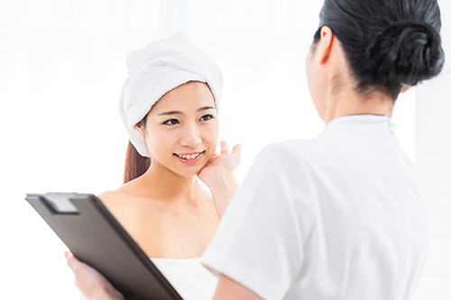 facial beauty clinicイメージ2画像